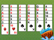 Freecell Solit ..