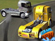 Truck Race 3D
