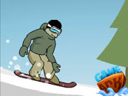 Downhill Snowb ..