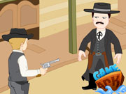 Far West Duel