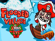 Flooded Village - Xmas Eve