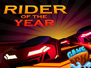 Rider Of The Y ..