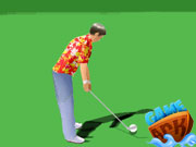 Golf Master 3D