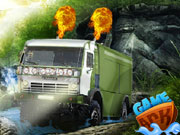 Kamaz Jungle 2