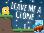 Leave Me A Clo ..