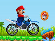 Mario Ride