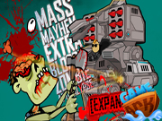 Mass Mayhem 5  ..