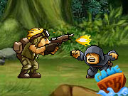 Metal Slug Flash