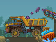 Mining Truck