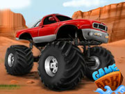 Monster Truck  ..