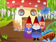 Mushroom House ..