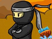 Ninja Chibi