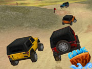 Off Roaders 3D