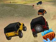 Off Roaders 3D