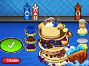 Papa's Pancake ..