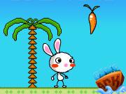 Rainbow Rabbit ..