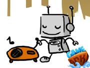Robot in the C ..