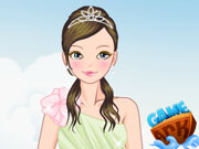 Spring Bride D ..