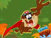 Taz Jungle Jump