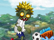 Zombie Soccer
