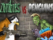Zombies Vs Pen ..