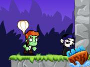 Zombies vs Vam ..