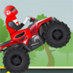 play Atv Dirt Challenge
