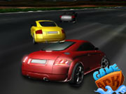 Audi 3D Racing
