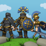 Empires of Arkeia, Play Empires of Arkeia Games Online