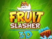 Fruit Slasher  ..