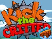 Kick the Critt ..