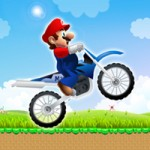 play Mario Ride