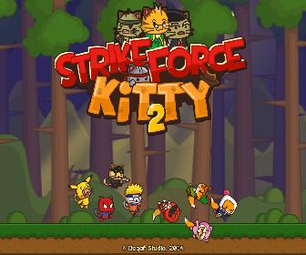 kitty strike force 2